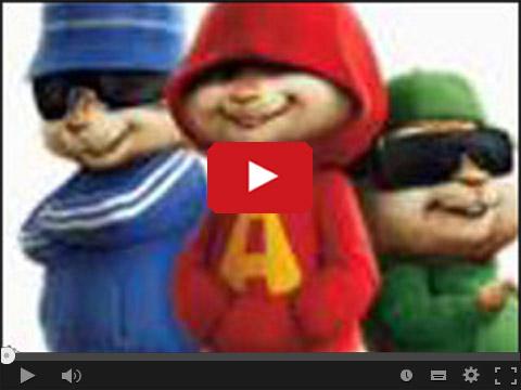 Alvin i Wiewiórki - Świąteczny czas