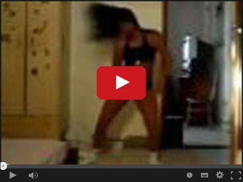 Jak nie tańczyć dancehall w domu