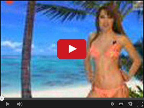 Teleaudio dziewczyna w bikini vs Gdzie są pieniądze