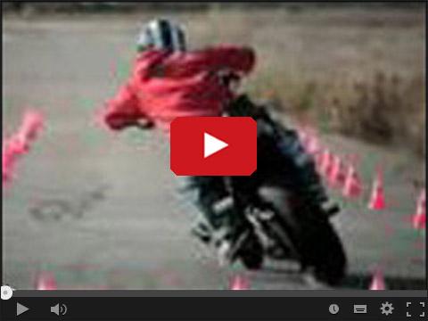 Drift motocyklem