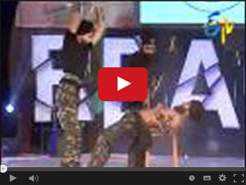 India Talent Show - Indyjscy uczestnicy programu Mam Talent