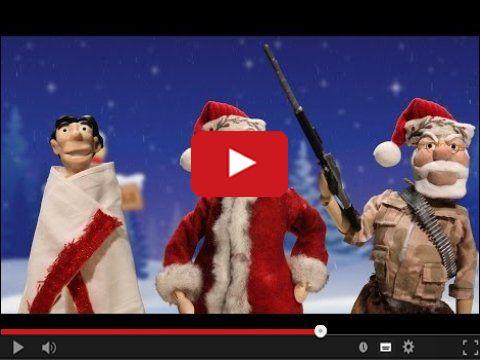 Święty Mikołaj prawdziwa historia