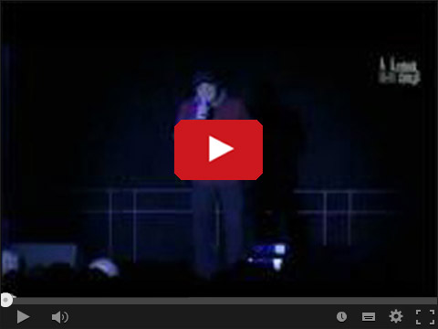 Tłusty Bigos parodia kabaret Limo