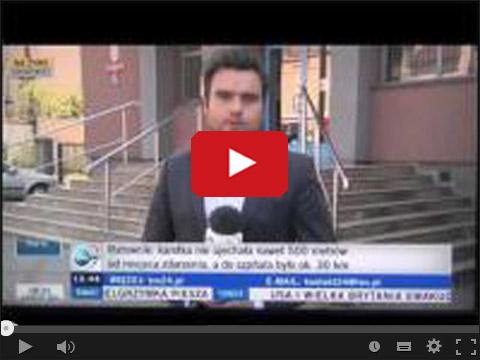 Niezadowolony z TVNu