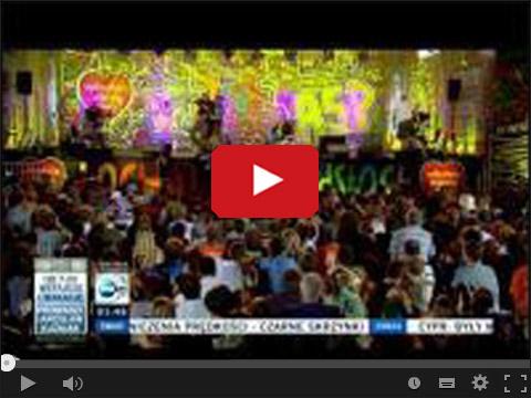Woodstock - Atak na Miecugowa