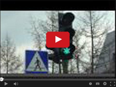 Światła sygnalizacji ulicznej