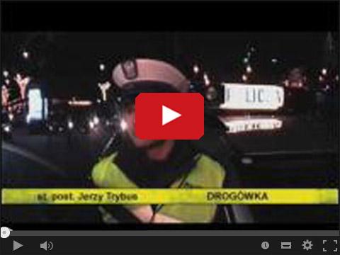 Pijany Policjant