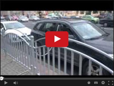 Zabezpieczenie auta przed kradzieżą