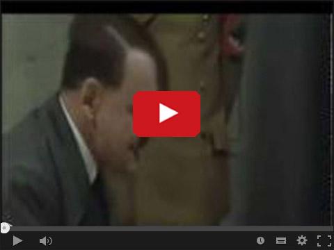 Adolf Gangnam Style