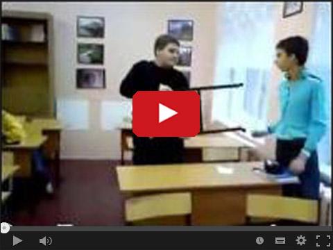 W ruskiej szkole