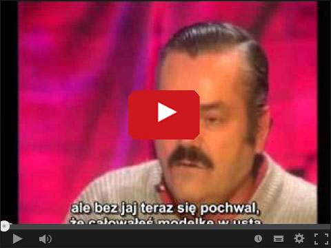 Szejk z Dubaju opowiada o polskich modelkach