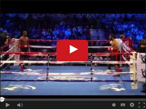 Telefon w walce bokserskiej
