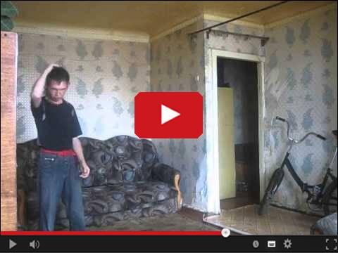 Rosyjskie zgłoszenie do Mam Talent