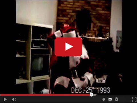 Największe wpadki Świętego Mikołaja