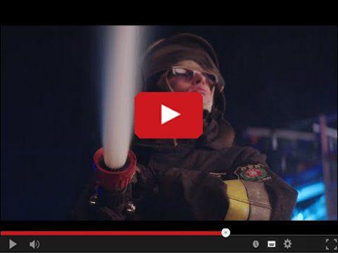 Być strażakiem to nie dla mnie