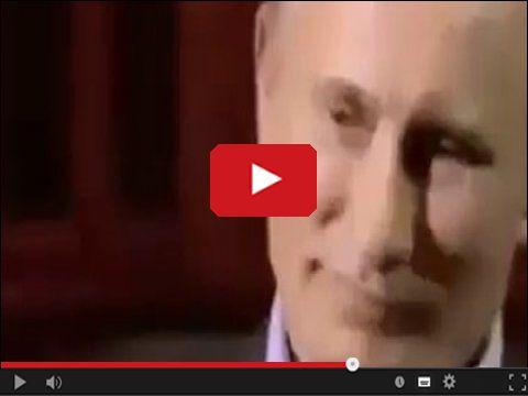 Allahu Akbar i reakcja Putina