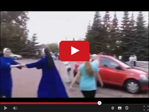 Światowe Dni Młodzieży - Jak tańczono i się bawiono