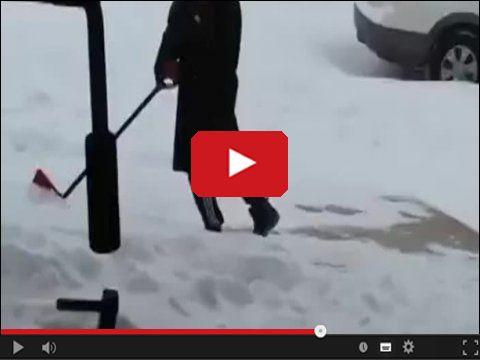 Odśnieżanie czyli kto nie lubi gdy pada śnieg