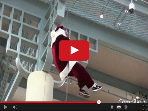 Wpadki Świętego Mikołaja