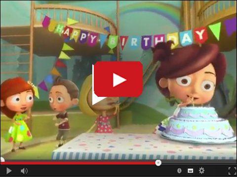 Urodzinowa piosenka