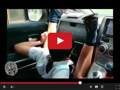Dlaczego trzeba zapinać pasy w samochodzie