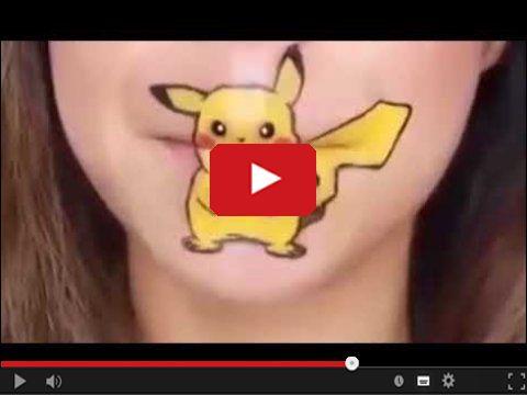 Złap Pokemona jeśli potrafisz