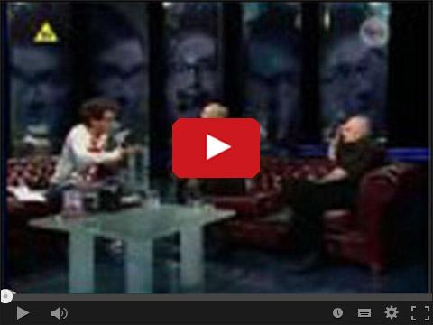 Frytka spiewa Dwa Gołębie u Kuby Wojewodzkiego