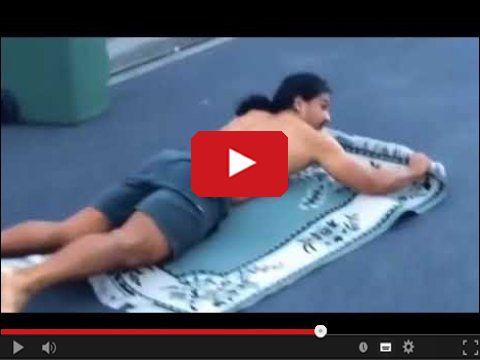 Alladyn i jego latający dywan