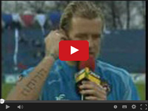Radek Majdan komentator sportowy