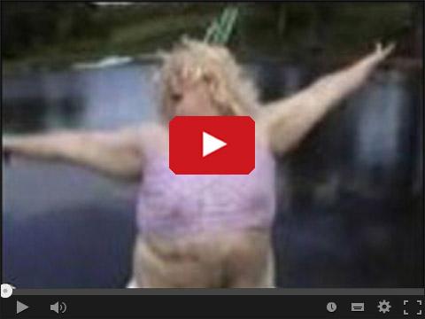 Shakira parodia piosenki Hips dont lie