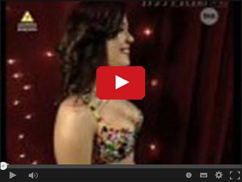 Kasia Cichopek - Brazylijska Samba