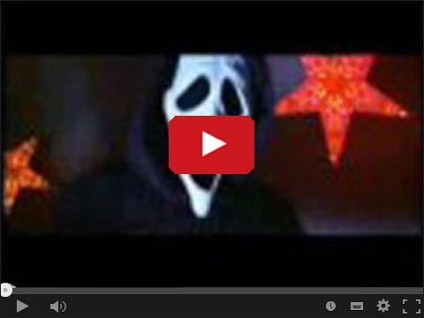 Scary movie - Whaaats Up