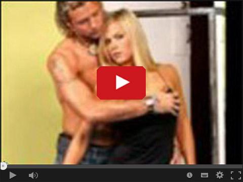 Doda i Radek prywatne wideo z wakacji