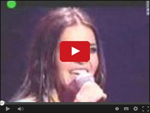 Edyta Herbuś - Jak ona śpiewa