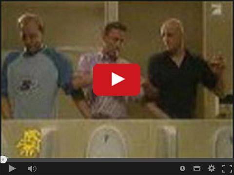 3 facetów w męskiej toalecie