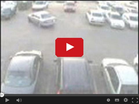 Najgorsze parkowanie na świecie