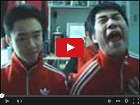 Japońska wersja Backstreet Boys