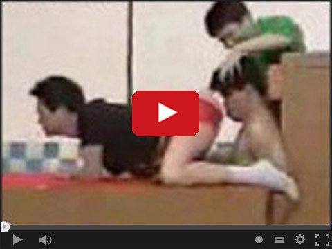 Japońska gra w dupę