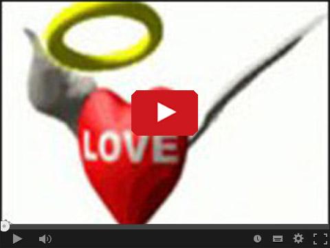 Walentynkowy teledysk dla zakochanych