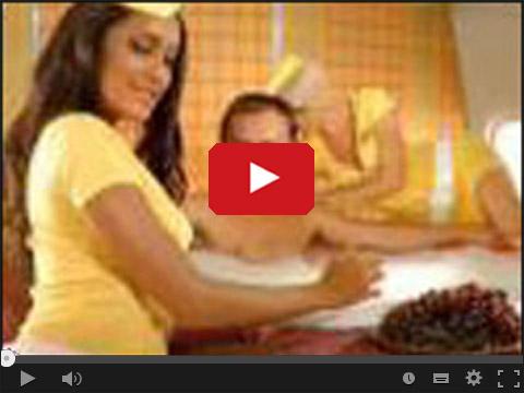 Tusk JET - parodia reklamy AXE